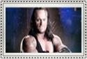 UNDERTAKER STAMP by HARDTAKER
