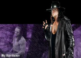 Undertaker Special Banner by HARDTAKER