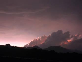 Clouds by BloodyTeo