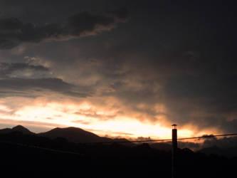 Clouds (2) by BloodyTeo