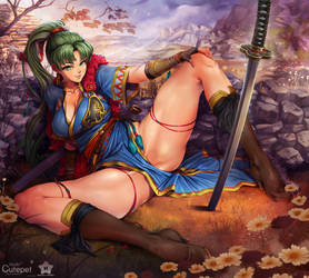 Brave Lyn by StudioCutepet
