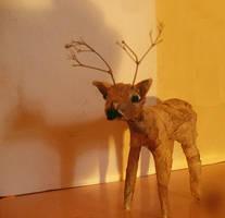 dream dear by deermilk