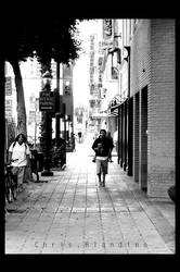 Streets by Chris24Blandino