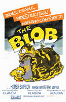 The Blob by Claudia-R