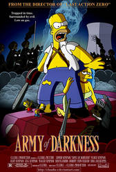 Army Of Darkness by Claudia-R