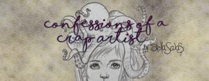 Confessions of a Crap Artist by yo-sociopath