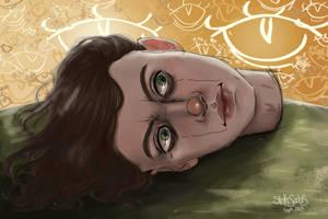 Insomniac by yo-sociopath