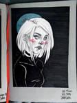 La Lune by yo-sociopath