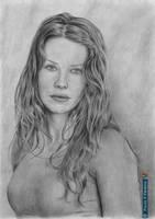 Nicole Evangeline Lilly by PauloPPereira
