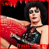 Sweet Transvestite by BassistArtistLoser