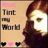 Rose Tint My World by BassistArtistLoser