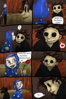 Coraline Deleted Scene? by R2ninjaturtle