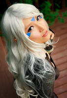 Urd cosplay by PiccsyCrumples