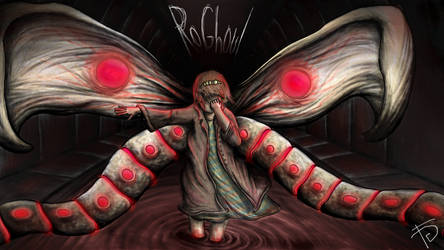 Ro-Ghoul Thumbnail by nick99w