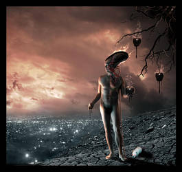 Leaving Eden by Aphariel