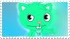 Xtianz Stamp by Xtianzarts