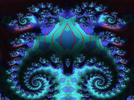retinal delight by fractalhead