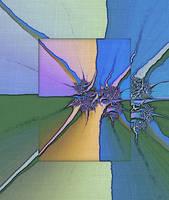 antagonistic horizon by fractalhead