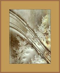 railing bloom day by fractalhead