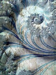 spiraling by fractalhead