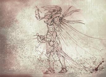 Lord Darkheim by Rodrigo-Vega