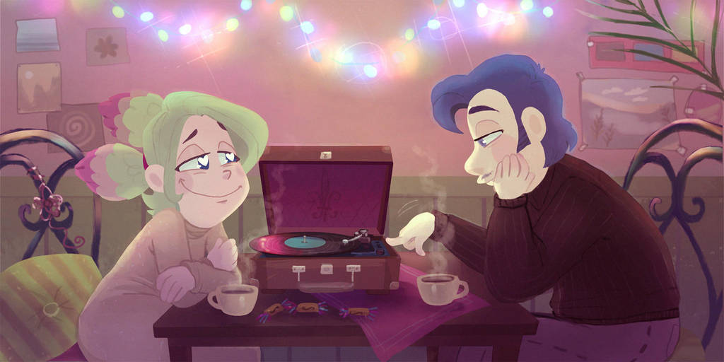 A musical date by sorrriso