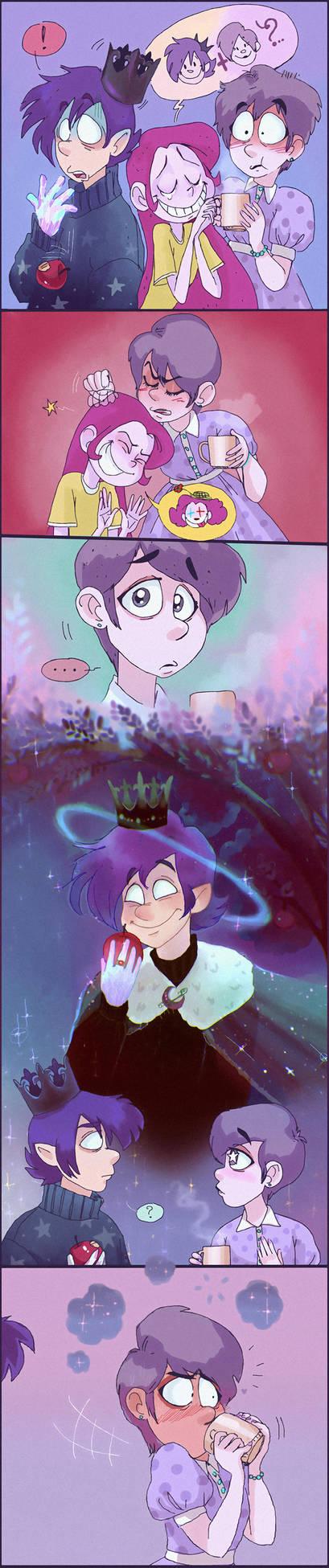 Dora says maybe by sorrriso