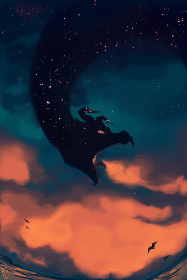 Twilight by Delano-Laramie