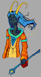 +Ram+ by anthropophagite