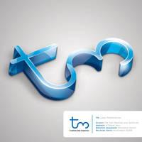 TM Logo by Mohager