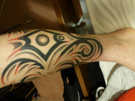 Tattoo - extended.. by alloymental