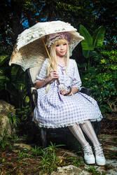 Angelic Pretty Lolita by FallingFeathers