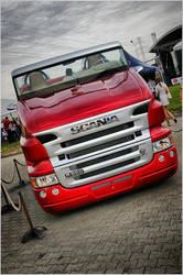 Scania R999 Cabrio by Ekstorm99