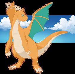 Dragonite Dreams by acember