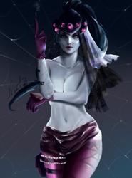 Widowmaker by NEETbi