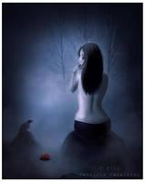 Cold Rose by FP-Digital-Art