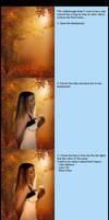 Photomanipulation Walkthrough by FP-Digital-Art