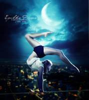 Equilibrio Precario by FP-Digital-Art