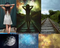 Photomanipulation Tutorial 005 by FP-Digital-Art