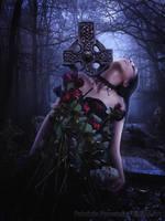 Sweet Death by FP-Digital-Art