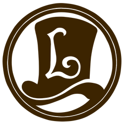 Proffesor Layton Logo by Tawiie