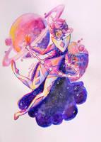Aria (Eliaria contest) by PrincessScissors