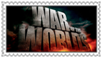 War of the Worlds Stamp by xxphilipshow547xx