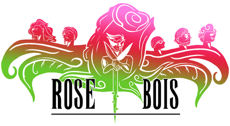 Rose Bois by Arylett-Charnoa