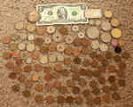 Currency Collection by Reitanna-Seishin