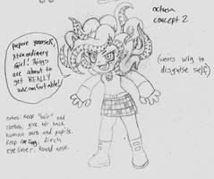 XG! 'Octusa' Concept 2 by Reitanna-Seishin
