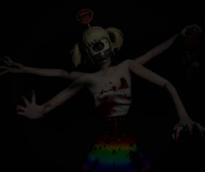 My Nightmares Have Seen Me by Reitanna-Seishin
