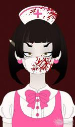 Trust Me, I'm a Doct-- Uh... Nurse. by Reitanna-Seishin