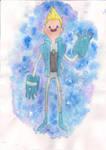 Chris Kirkman by Douhua-Tang
