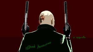 HITMAN ABSOLUTION -FANART- Ballers Edition by Tasty-muffin
